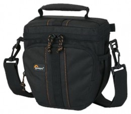 Сумка для фотоаппарата LowePro Adventura TLZ 15 black