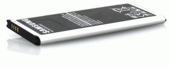 Аккумулятор Samsung Galaxy Note 4 SM-N910C (EB-BN910BBE)