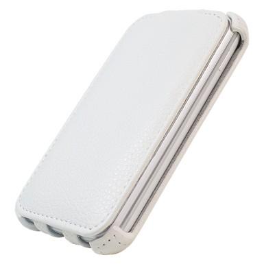 Чехол для Sony Xperia ZR белый