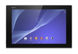 Планшет Sony Xperia Tablet Z2 16Gb LTE White