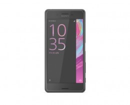 Мобильный телефон Sony Xperia X Performance Dual F8132 Graphite Black