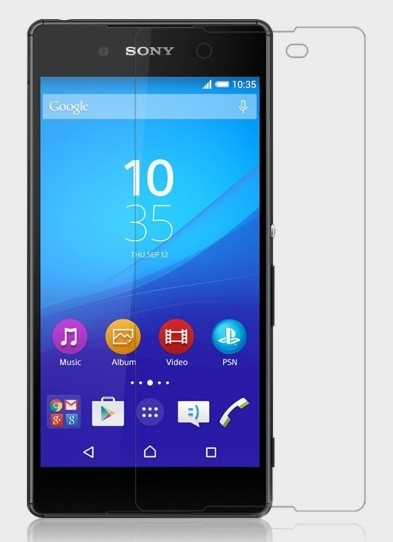 Пленка защитная для Sony Xperia Z5 Premium матовая