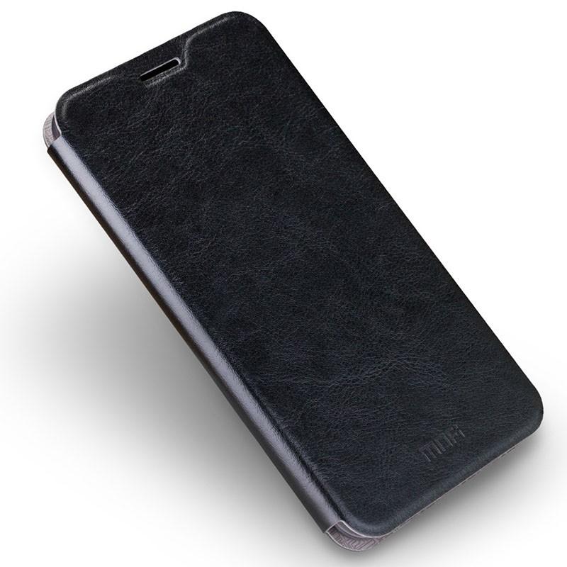 Чехол Mofi для Meizu U20 Black (черный)