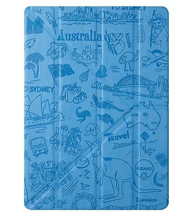 Чехол Ozaki Oicoat Travel для iPad 5 Air Sydney