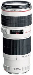 Объектив Canon EF 70-200L F4 IS USM