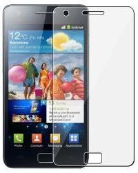 Пленка защитная для Samsung Galaxy S II GT-i9100/i9105 матовая