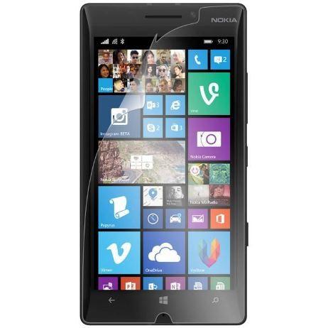 Пленка защитная для Nokia Lumia 930 глянцевая