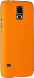 Накладка Deppa Air Case для Samsung Galaxy S5 G900 Orange (оранжевая)