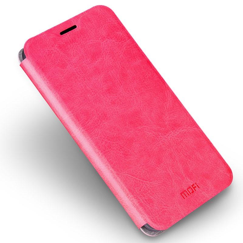 Чехол Mofi для Meizu U20 Pink (розовый)
