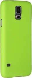 Накладка Deppa Air Case для Samsung Galaxy S5 G900 Green (зеленая)