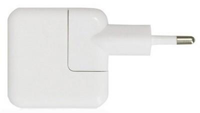Сетевое зарядное устройство для Apple iPad/iPhone на 2100mA