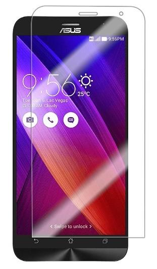 Пленка защитная для Asus Zenfone Selfie ZD551 глянцевая