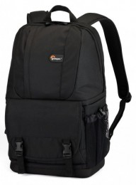 Рюкзак для фотоаппарата Lowepro Fastpack 200 Black
