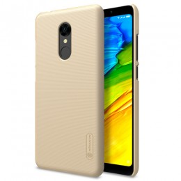 Накладка Nillkin Frosted Shield пластиковая для Xiaomi Redmi 5 (5.7