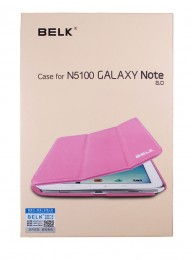 Чехол BELK для Samsung Galaxy Note 8.0 GT-N5100 розовый