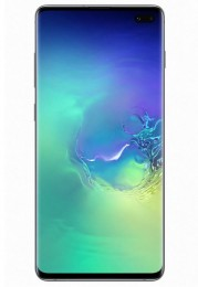 Мобильный телефон Samsung Galaxy S10+ 8/128Gb (Snapdragon 855) Green/Аквамарин