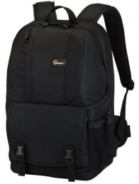 Рюкзак для фотоаппарата Lowepro Fastpack 250 Black