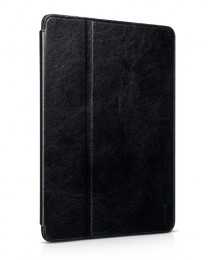 Чехол HOCO Crystal leather case для iPad Air 2 Black (черный)