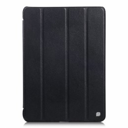 Чехол HOCO Duke Series Leather Case для iPad 5 Air Black (черный)