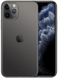 Apple iPhone 11 Pro 256Gb Dual Sim Space gray