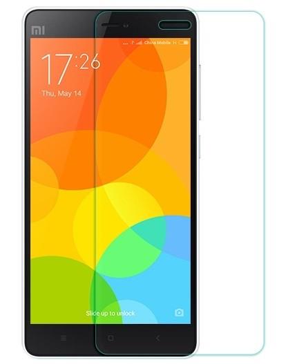 Пленка защитная для Xiaomi Mi4 глянцевая