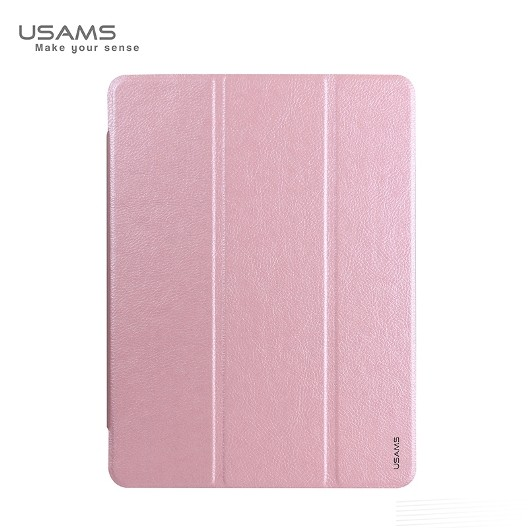 Чехол Usams Starry Sky Series для Samsung Galaxy Tab S 10.5 T805/800 розовый