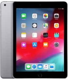 Планшет Apple iPad (2018) 32Gb Wi-Fi Space gray