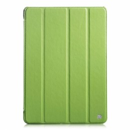 Чехол HOCO Duke Series Leather Case для iPad 5 Air Green (зеленый)