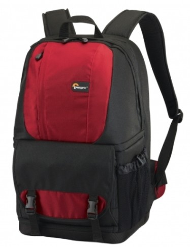 Рюкзак для фотоаппарата Lowepro Fastpack 350 Red
