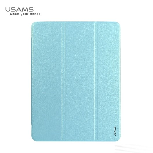 Чехол Usams Starry Sky Series для Samsung Galaxy Tab S 10.5 T805/800 бирюзовый