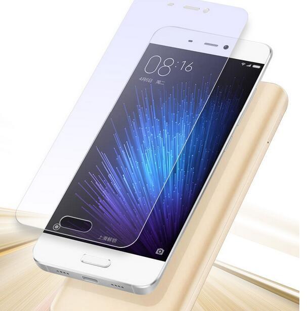 """Защитное стекло для Xiaomi Mi5S (5.15"""")"""