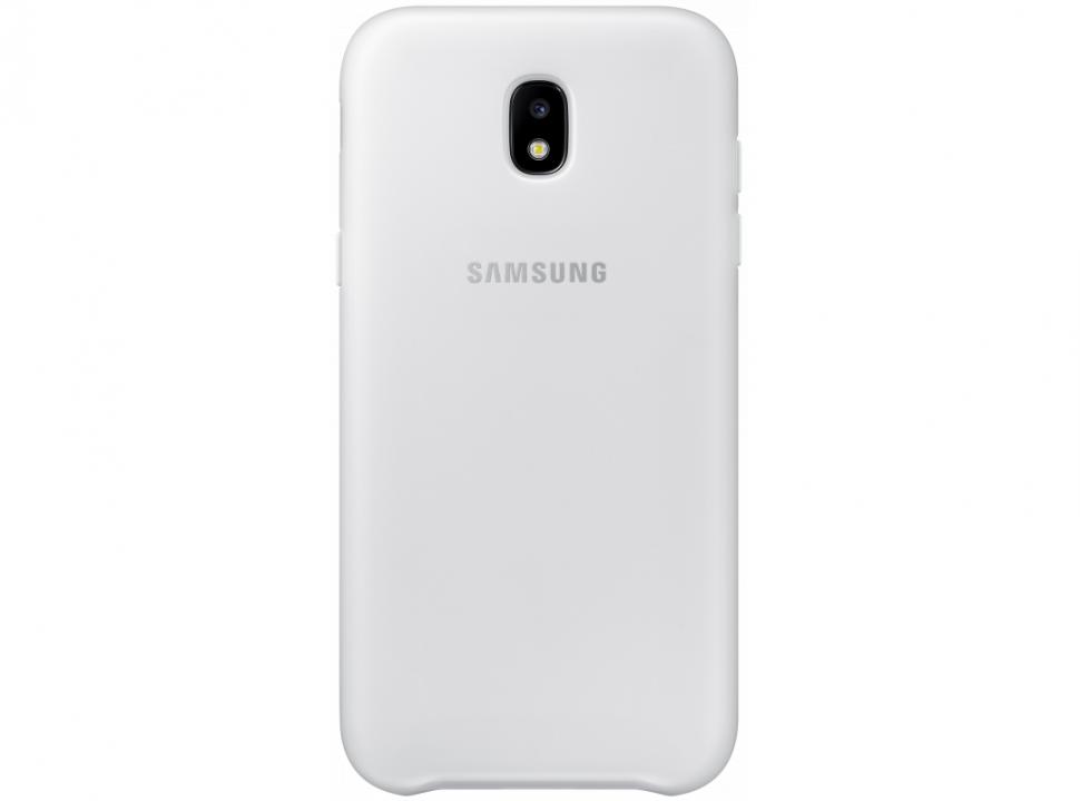 Накладка Dual Layer Cover для Samsung Galaxy J5 (2017) J530 EF-PJ530CWEGRU белая