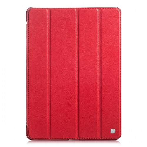 Чехол HOCO Duke Series Leather Case для iPad 5 Air Red (красный)