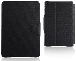 Чехол Yoobao Fashion Leather Case для iPad mini Black