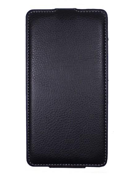 Чехол для Sony Xperia M4 Aqua черный
