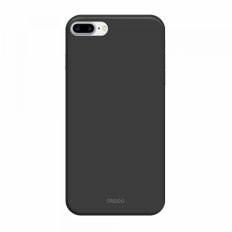 Накладка Deppa Air Case для iPhone 7 Plus черная