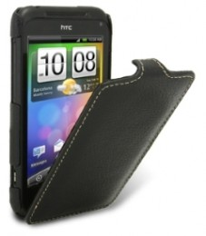 Чехол Melkco для HTC Incredible S Black