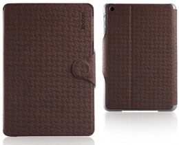 Чехол Yoobao Fashion Leather Case для iPad mini Coffee