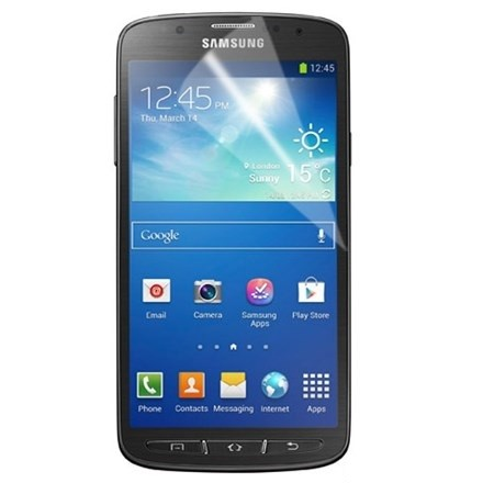 Пленка защитная для Samsung Galaxy S4 ACTIVE GT-i9295 глянцевая