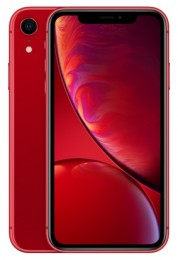 Apple iPhone Xr 128Gb Dual Sim Red
