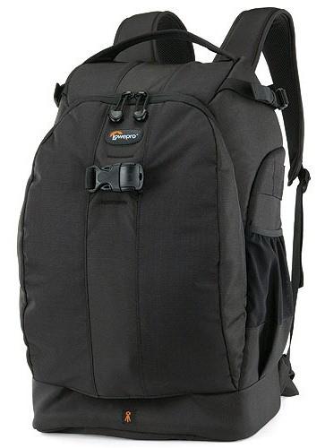 Рюкзак для фотоаппарата Lowepro Flipside 500 AW FS500AW Black