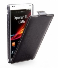 Чехол Sipo для Sony Xperia Z1 Compact Black