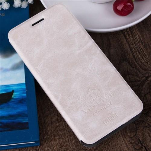 "Чехол Mofi Vintage Classical для Xiaomi Mi5S (5.15"") White (белый)"