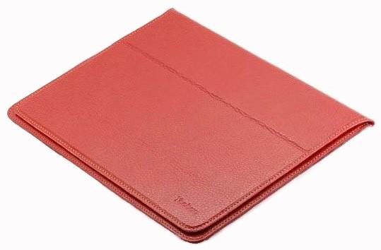 Чехол Yoobao Executive Leather Case для iPad 4/ iPad 3/ iPad 2 Red