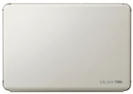 Чехол Book Cover для Samsung Galaxy Note 10.1 N8000 White