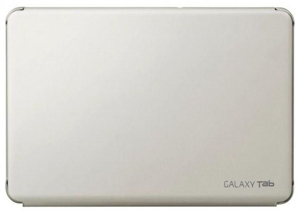 Чехол Book Cover для Samsung Galaxy Note 10.1 N8000 White