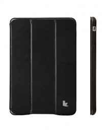Чехол Jisoncase Executive для iPad mini2 Retina черный