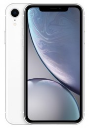 Apple iPhone Xr 128Gb Dual Sim White