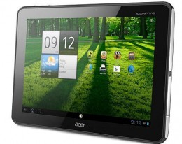 Планшет Acer Iconia Tab A701 32Gb Black