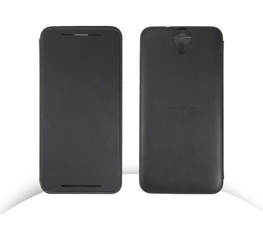 Чехол Flip Case (HC C1130) для HTC One E9 Plus черный